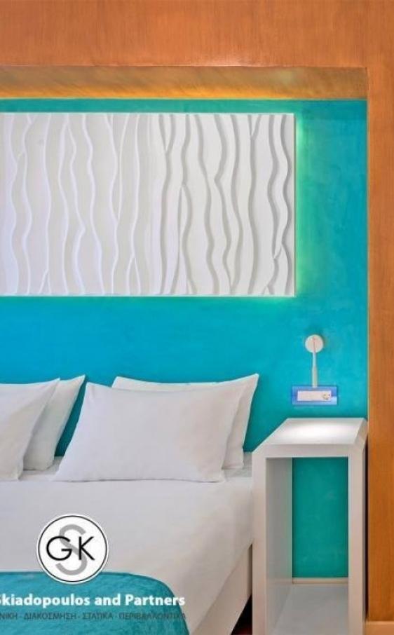 Agla Hotel Renovation Interior Design