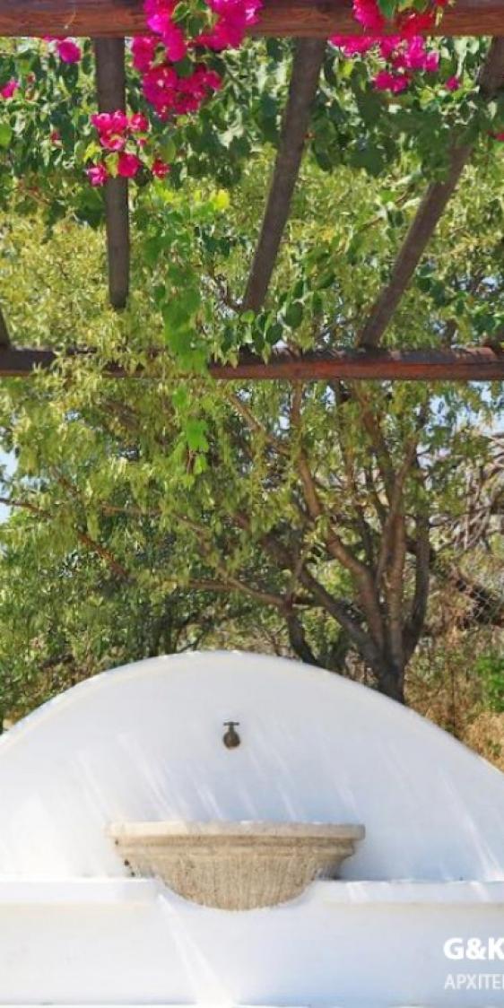هندسة المناظر الطبيعية Taverna Manolis