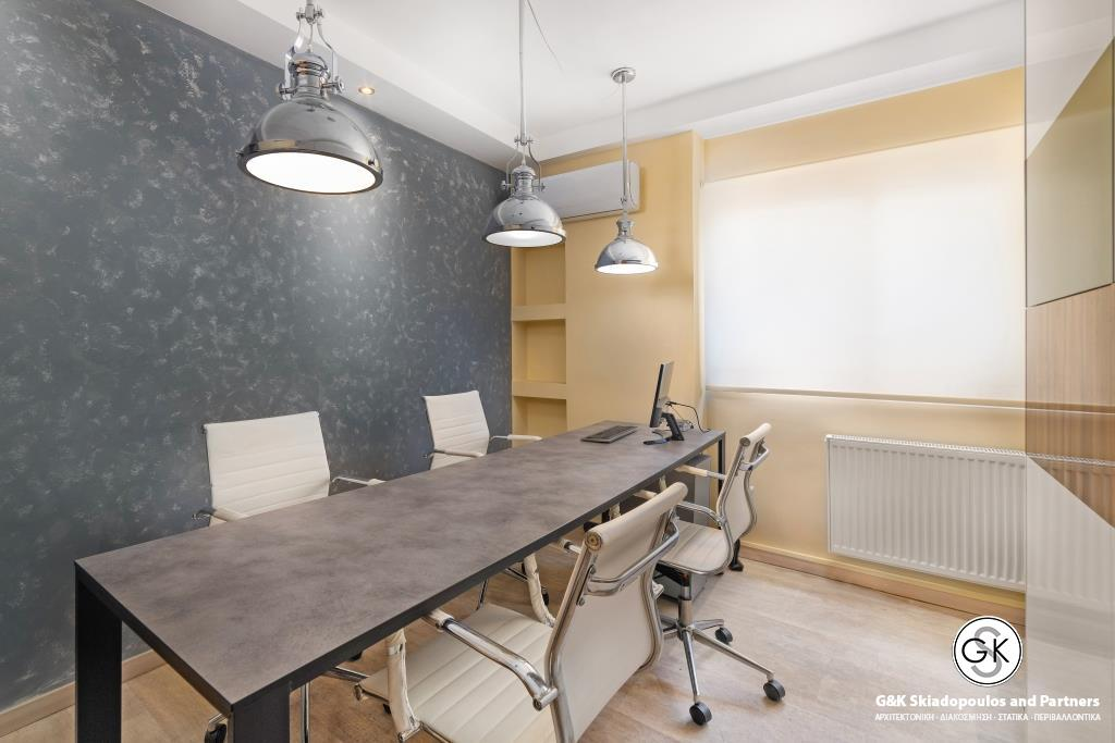 """Greek Advisors"" New Offices - 4"