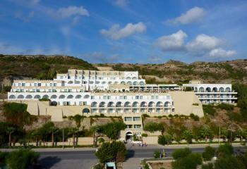Kalipso Hotel На Острове Родос