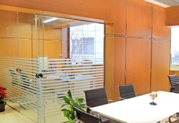Lawyers' offices renovation Interior Design