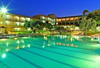 E.I.A. Of Marianna Palace Hotel