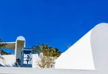 Lindos White Hotel На Острове Родос (греция)