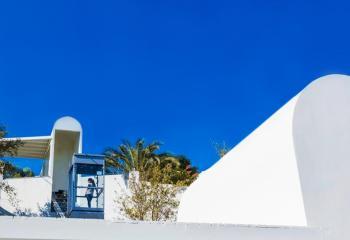 Lindos White Hotel