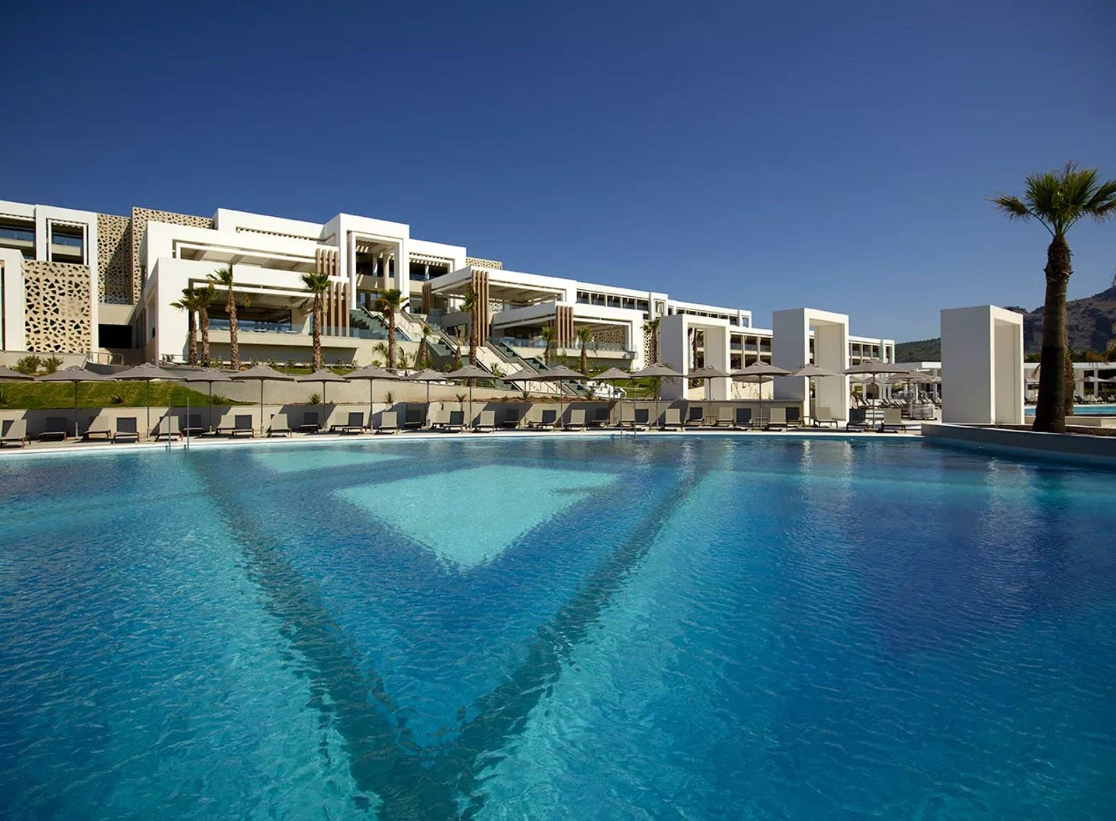 Mayia Exclusive Resort & Spa  - 3