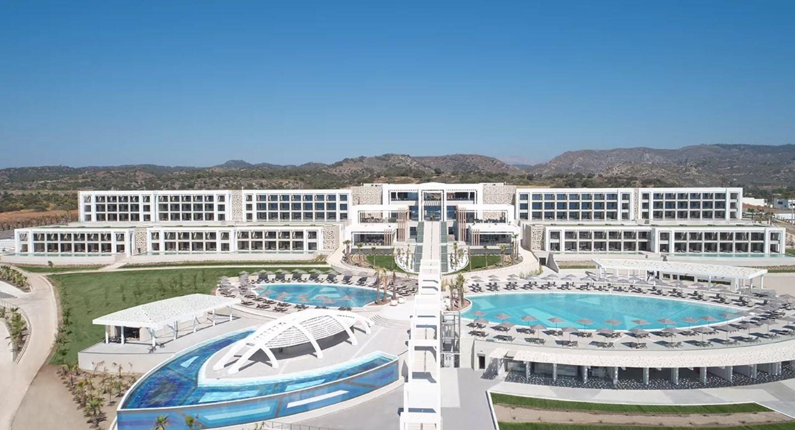 Mayia Exclusive Resort & Spa  - 2