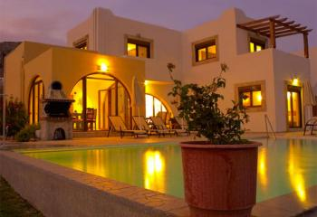 Αρχιτεκτονική Μελέτη «Villa Andreas»