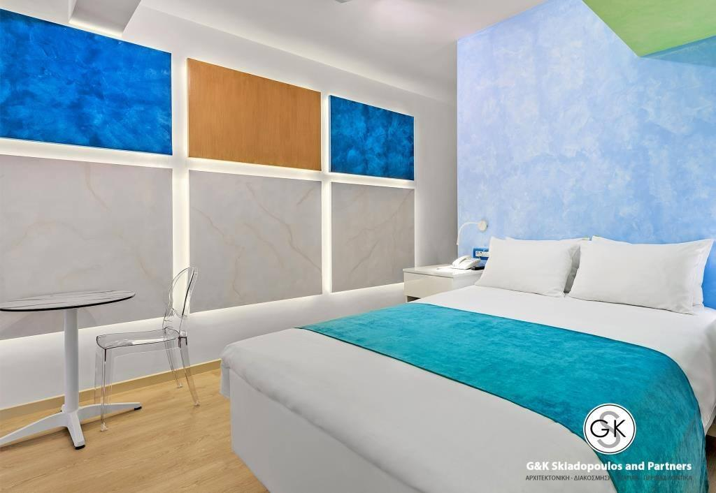Agla Hotel Renovation Interior Design - 2