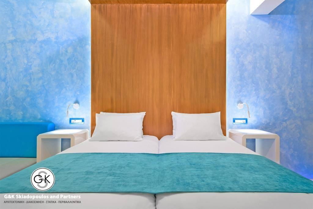 Agla Hotel Renovation Interior Design - 1