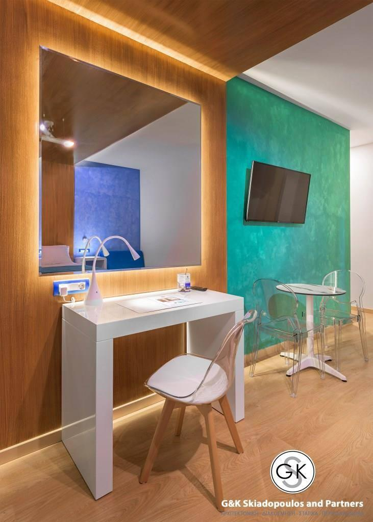 Agla Hotel Renovation Interior Design - 8