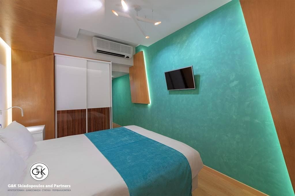 Agla Hotel Renovation Interior Design - 9