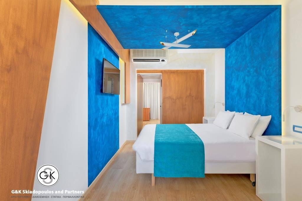 Agla Hotel Renovation Interior Design - 6