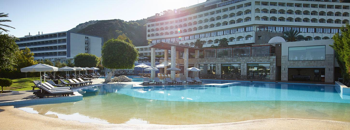E.I.A. of Amathus Beach Hotel - 4