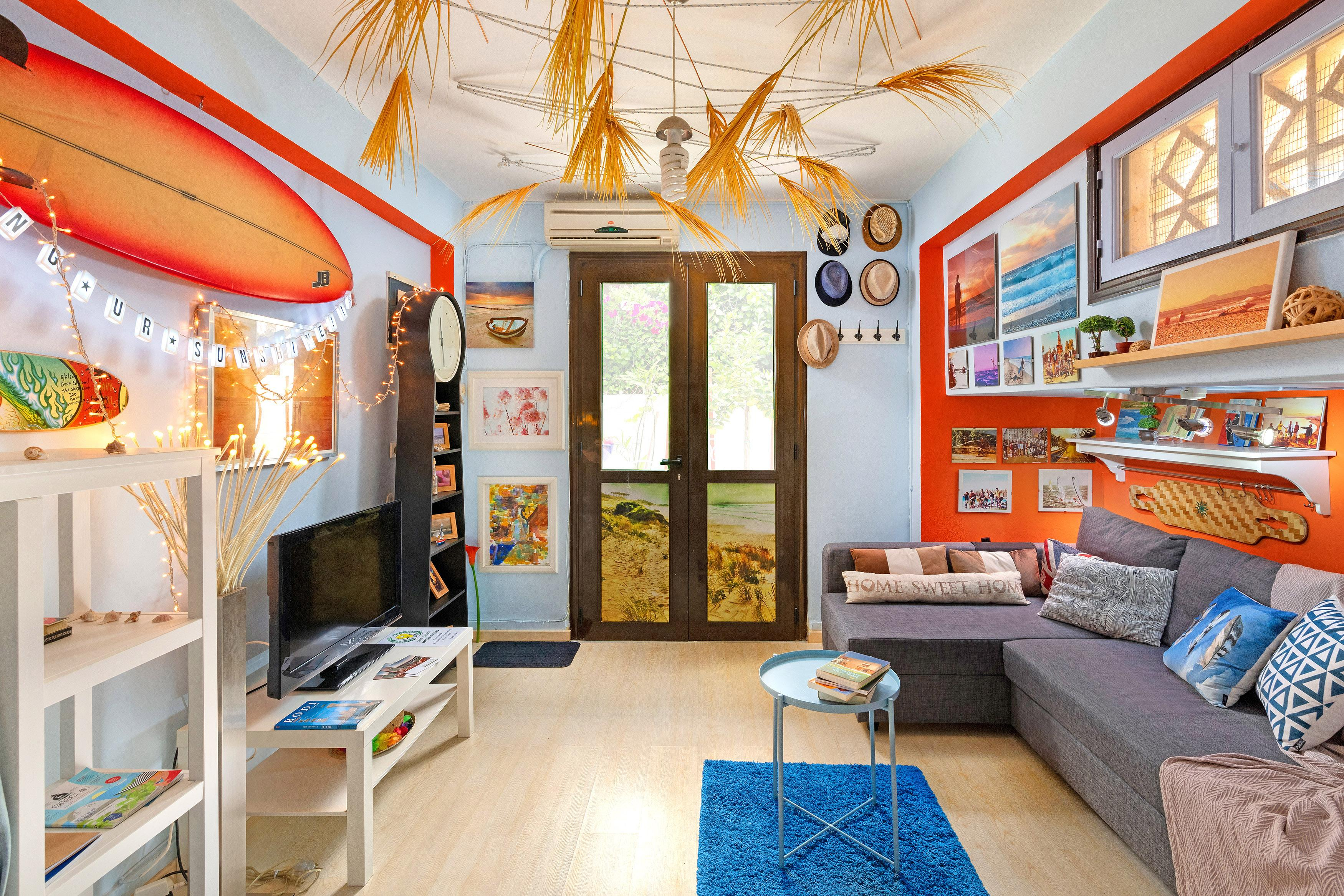 """The Surfers Home"" in Rhodes Interior Design - 13"