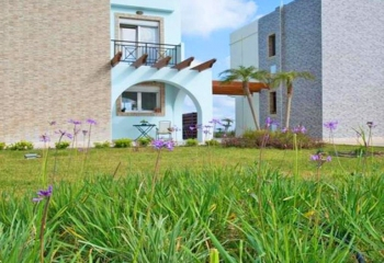 """Αρχιτεκτονική Τοπίου """"3 Villas By The Sea"""""""