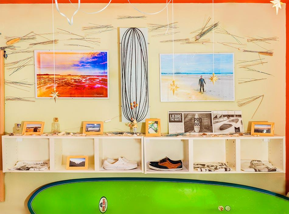 """The Surfers Home"" in Rhodes Interior Design - 8"